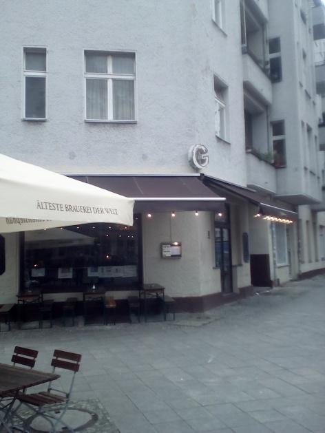 berlin G