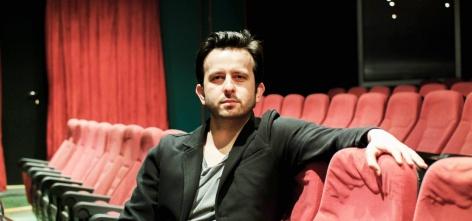 Murat Mahmutyazicioglu Portrait